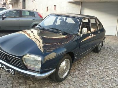 usado Citroën GS 1220 Pallas