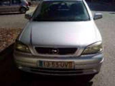 usado Opel Astra GPL