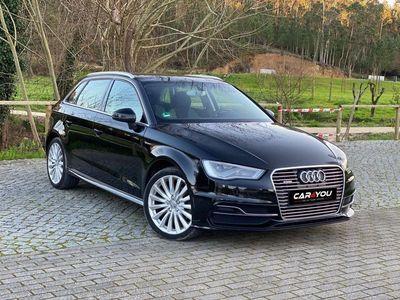 usado Audi A3 Sportback e-tron 1.4 TFSi Sport S tronic
