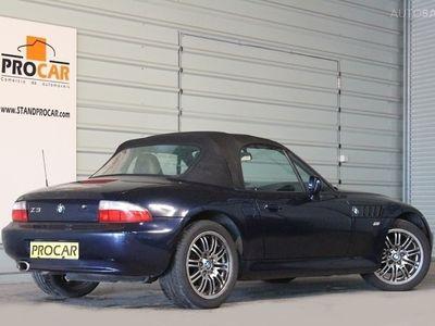 usado BMW Z3 1.9 (140cv) (2p)