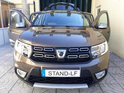 usado Dacia Sandero STEPWAY 0.9 tce