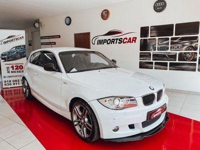usado BMW 118 D E87 PACK M EDITION