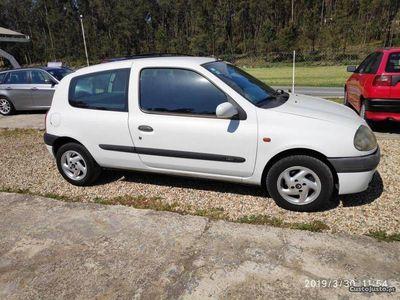usado Renault Clio 1900 Diesel