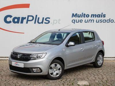 usado Dacia Sandero 0.9 TCe 90cv S&S Confort 2018
