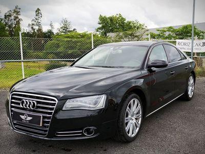 usado Audi A8 Quattro Clean Diesel Exclusive