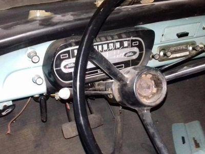 usado Ford Taunus 12m - 17