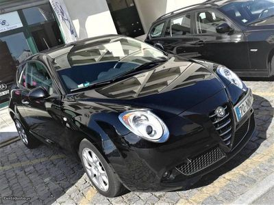 used Alfa Romeo MiTo 1.3 JTD Distinctive