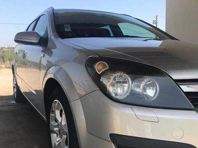 brugt Opel Astra Caravan 1.6 TwinPort