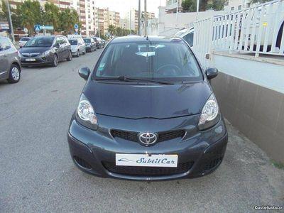 usado Toyota Aygo Power Pack+AC -