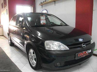 usado Opel Corsa 1.2 Direc Assist, -