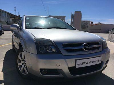 brugt Opel Vectra Caravan 1.9 CDTI