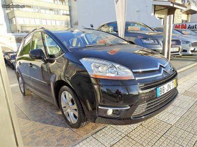 usado Citroën Grand C4 Picasso 1.6 HDI NACIONAL