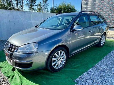 usado VW Golf Variant 1.9 Tdi Blue M Sport