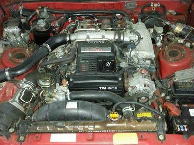 usado Toyota Supra 3000 turbo - 90