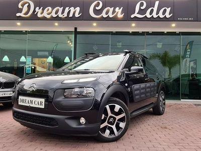 usado Citroën C4 Cactus Pure Tech Shine