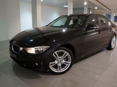 usado BMW 320 Série 3 d Eff.Auto Line Luxury