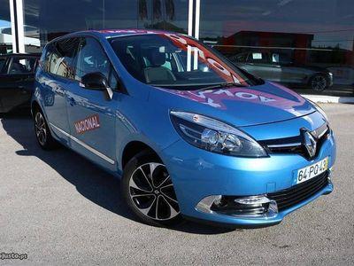 usado Renault Scénic 1.5 DCI BoseEd. SS