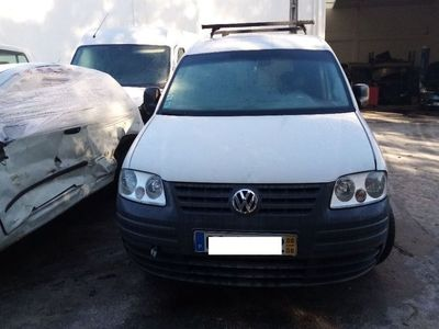 usado VW Caddy ---