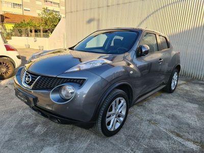 usado Nissan Juke ---