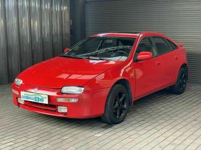 usado Mazda 323F 1.5