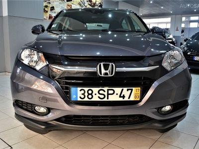 usado Honda HR-V 1.6 i-DTEC Comfort (120cv) (5p)