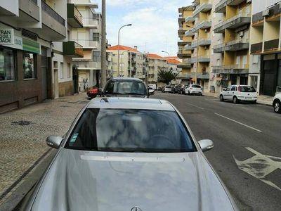 usado Mercedes E220 Avangard 2200 150cv