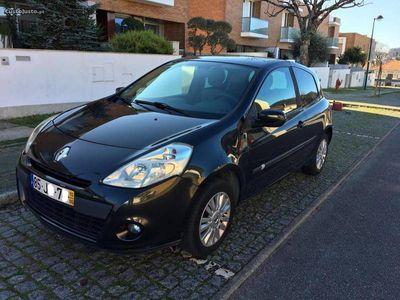 usado Renault Clio 1.2 DINAMIQUE