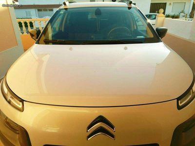 usado Citroën C4 Cactus 1.6 BlueHDI