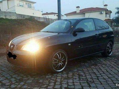 usado Seat Ibiza tdi 130 cv - 03