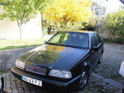 usado Volvo 460 GLT