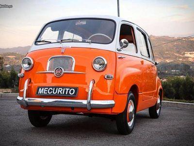 usado Fiat Multipla 600