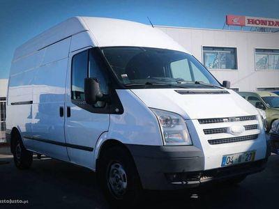 gebraucht Ford Transit 2.4TDCi RWD 115cv