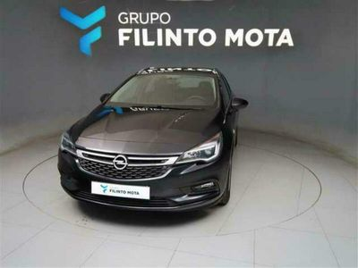 usado Opel Astra 1.0 Edition S/S