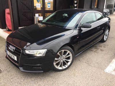 usado Audi A5 - Usado2.0 TDi Multi.S-line