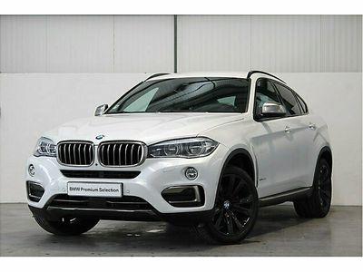 usado BMW X6 xDrive40d