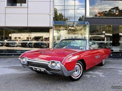 usado Ford Mustang Thunderbird 6.4 V8