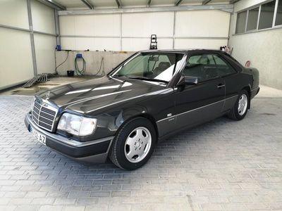 usado Mercedes E300 CE-24 Sportline