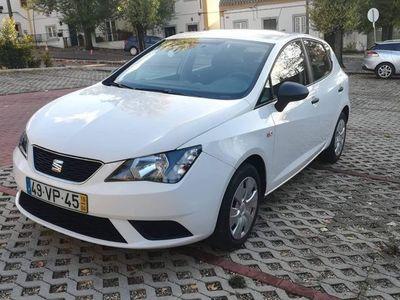 usado Seat Ibiza 1.4 TDI Ecomotive