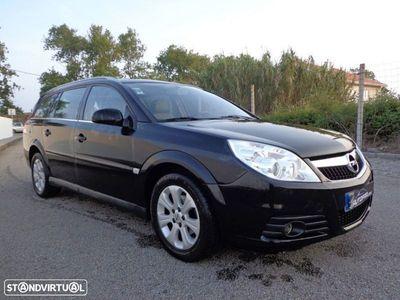 gebraucht Opel Vectra Caravan 1.9 CDTI EXECUTIVE
