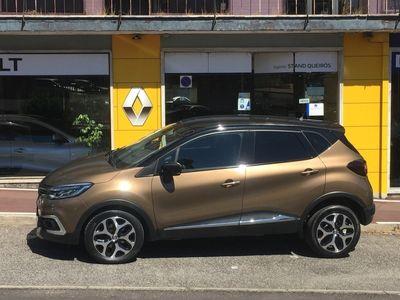 usado Renault Captur DCI 110 EXCLUSIVE