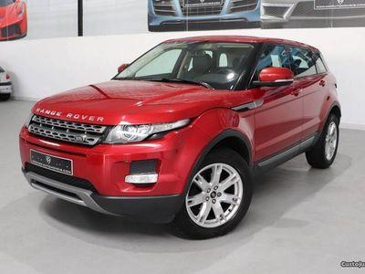 gebraucht Land Rover Range Rover evoque 2.2 ED4 LIMITED