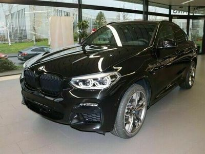 usado BMW X4 M 40D M-Sport
