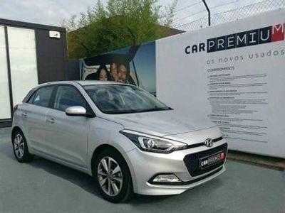 usado Hyundai i20 1.2 GLS MPi Comfort