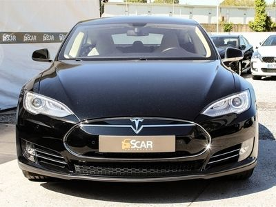 usado Tesla Model S 85 (367cv) (5p)