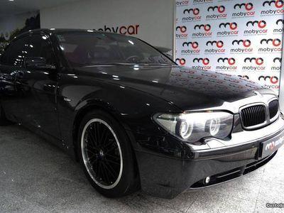usado BMW 730 Executive Cx/Auto