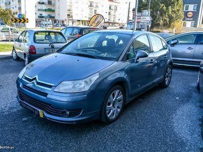 usado Citroën C4 1.6HDi 110 Business -