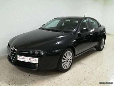 gebraucht Alfa Romeo 159 Executive 1.9 JTDm
