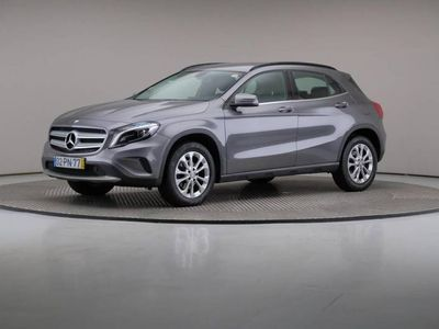 usado Mercedes GLA220 GLACDi Style 4-Matic