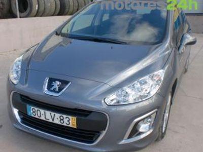usado Peugeot 308 Access 1.6 HDI 92