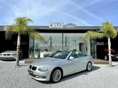 usado BMW 320 Cabriolet D Sport
